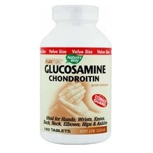 Buy Nature's Way FlexMax Glucosamine Chondroitin 160 tabs (Nature's Way, Health & Personal Care, Products, Health Care, Pain Relievers, Joint & Muscle Pain Relief, Medications)