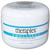Theraplex Emollient, For Severely Dry Skin - 8 Oz