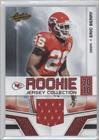 Eric Berry Kansas City Chiefs (Football Card) 2010 Absolute Memorabilia Rookie Jersey Collection #13 at Amazon.com