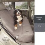 Canine Covers Upholstery Grade Seat Protector