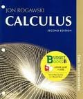 Calculus Early Transcendentals (Loose Leaf) & CalcPortal Access Card (24 Month)