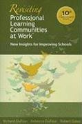 Revisiting Professional Learning Communities at Work: New...