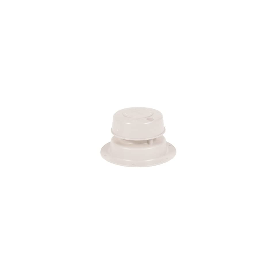 Camco 40032 Polar White Plumbing Vent Kit On Popscreen