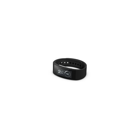 Sony Mobile Waterproof IP68 Sony® SmartBand Talk SWR30 (Black) - International Version No Warranty