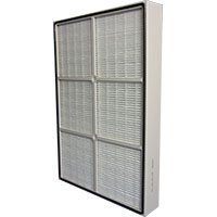 1 X 83375 / 83376 Sears Kenmore Replacement Air Cleaner HEPA Filter by MyFilterSource