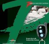 Audiovox APS51 Remote Start