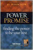 The Power of a Promise: Finding The Power To Be Your Best (EZ Lesson Plan)