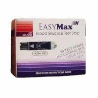 EASYMax-Blood-Glucose-Test-Strips-Mail-Order-box-50-Ct