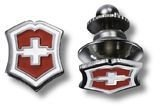 Victorinox PIN Spilla con emblema Vic…