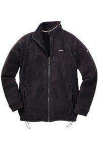 Craghoppers Mens Basecamp 200 Interactive Fleece Jacket Black S