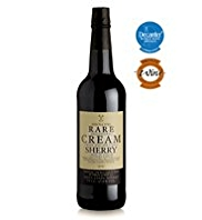 Rare Cream Sherry - Case of 6