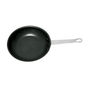 7-Inch ECLIPSE Nonstick Aluminum Frying Pan, Fry Pan, Saute Omelette Pan, Commercial Grade - NSF Certified (1, A)
