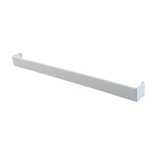 PRO-SPEC PVCu Edge Butt Fascia Trim 350mm (PACK OF 2) [W9963X]