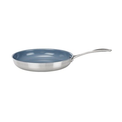 Zwilling J.A. Henckels 12-in. Nonstick Zwilling Spirit Thermolon Coated Fry Pan