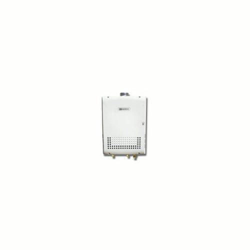 Noritz Nr111-Sv Lp Indoor/Outdoor Tankless Propane Water Heater, 9.3 Gpm