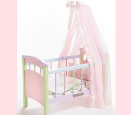 Canopy For Crib front-460282