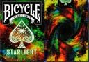 Mike Guistolise Bicycle Starlight Playing Cards by Collectable Playing Cards Trick