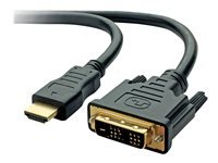 Belkin F2E8242b10 10' HDMI to DVI cable from Belkin Components