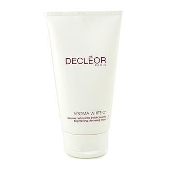 Decleor 150ml Aroma White C+ Brightening Cleansing Foam