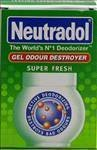 NEUTRADOL GEL GREEN AIR FRESHNER SOLID - 1 PC