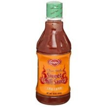 Dynasty Thai Style Sweet Chili Sauce, 16 Ounce -- 12 Per Case.