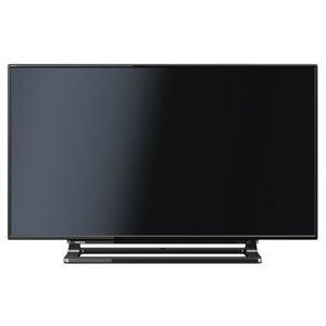 東芝 40V型地上・BS・110度CSデジタル フルハイビジョンLED液晶テレビ(別売USB HDD録画対応) LED REGZA 40S10