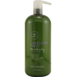 Paul Mitchell Tea Tree Lavender Mint Moisturizing Conditioner 33.8 Oz.