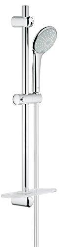 Comparatif mitigeur thermostatique douche grohe mon robinet - Comparatif colonne de douche ...