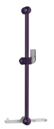 Hansgrohe 06890620 Unica E' Wall Bar, Oil Rubbed Bronze (Interaktiv Shower Parts compare prices)