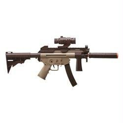 U.S. Marine Corps Airsoft Electric Rifle