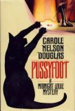 Pussyfoot: A Midnight Louie Mystery (0312852185) by Douglas, Carole Nelson