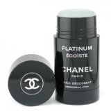 Chanel Egoiste Platinum Deodorant Stick - 75ml/2oz