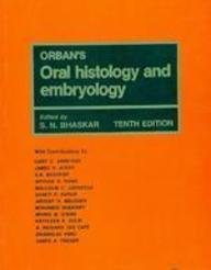 Orban's Oral Histology and Embryology: 0