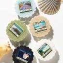 Fresh Mix 10 Wax Tarts by Yankee Candle