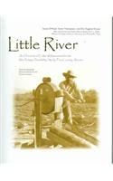 Little River: An Overview of Cultural Resources for the Rio Antiguo Feasibility Study, Pima County, Arizona (Statistical Research Technical Series)