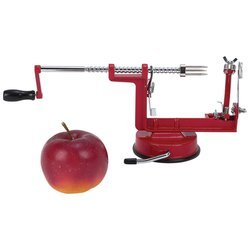 Maxamâ® Apple Peeler/Corer/Slicer , Corer, Peeler,Slicer With Base front-507758