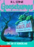 img - for One Day At Horrorland (Classic Goosebumps) book / textbook / text book