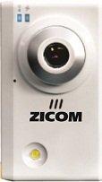 zicom Z.CC.CA.IP.CUBE.NA Quanta CCTV Camera