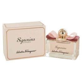 Profumo donna Salvatore Ferragamo Signorina 100 ml eau de parfum