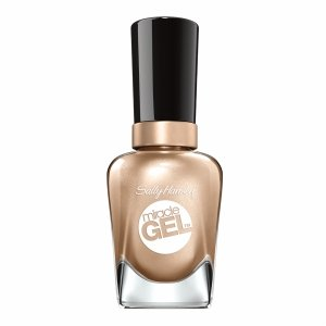 Sally Hansen Miracle Gel, Game Of Chromes 0.5 Fl Oz (14.8 Ml)