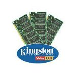 Kingston ValueRAM 512MB 667MHz DDR2 Unbuffered Non-ECC CL5 DIMM Memory (KVR667D2N5/512)
