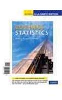 Business Statistics, Books a la Carte Edition