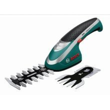 Bosch Isio Cordless Shape and Edge 3.6 Volts 5kg