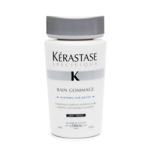 Kerastase Specifique Bain Gommage, Purifying Anti-Dandruff Shampoo 8.5 fl oz (250 ml)