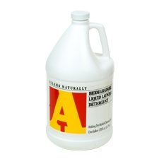 Allen s Naturally Liquid Soap Laundry Detergent 1 Gallon with Bonus Gift from Mom and Baby ShopB0000DJNNU