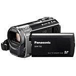 Panasonic SDR-T55 Camcorder (Black)