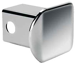 Master Lock 1492DAT 0.5 Chrome Steel Pivot Hitch Pin