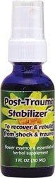 Flower Essence Services, Post-Trauma Stabilizer Spray - 1 Oz