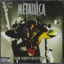 Unforgiven II [CD 3] by Metallica (1998-11-17)