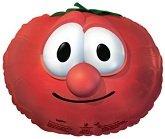 "30"" Veggie Tales Bob Shape Balloon - 1"